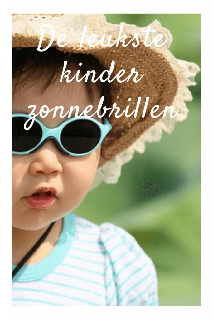 De leukste kinderzonnebrillen #tips