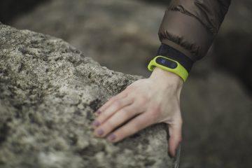 Fitbit- laat je motiveren tot bewegen