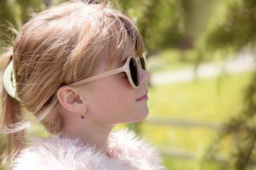Kinderzonnebrillen van Julbo en Kid Rider