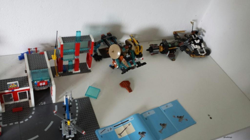 oplossing LEGO®
