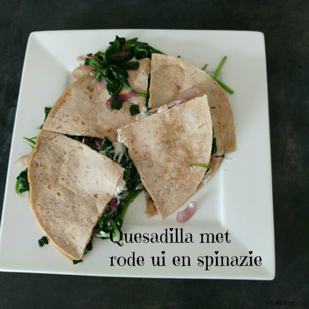 gezonde lunches