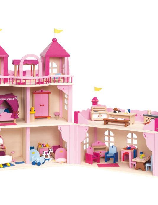 sassefras meisjes speelgoed