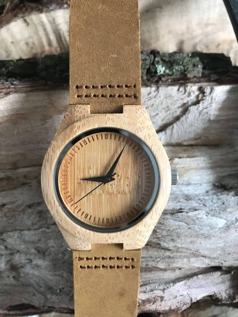 horloge creative technology