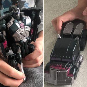 stoer speelgoed