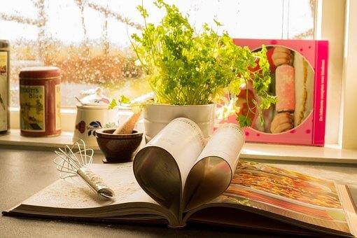 kookboeken inspiratie