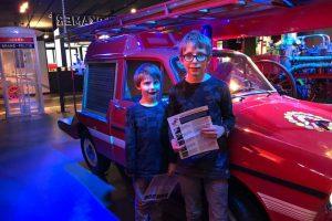 museum brandweer