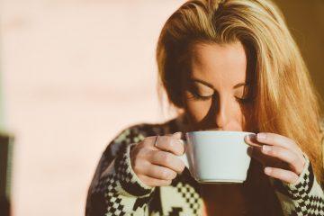 Begin de dag met koffie bijvoorbeeld met Coffe@Home