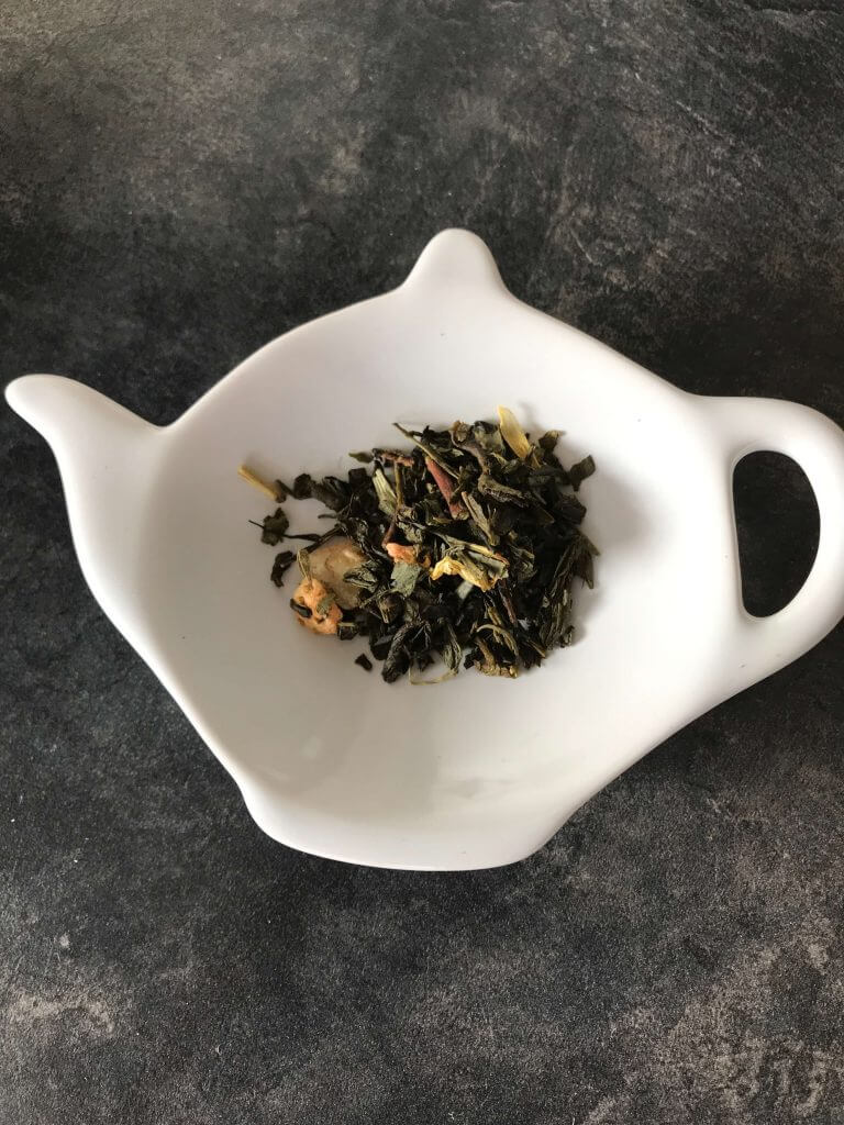 abonnement trending tea