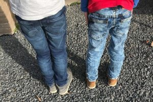 collectie kids/teen jeans centre