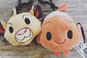 smulfruit Disney emoji's