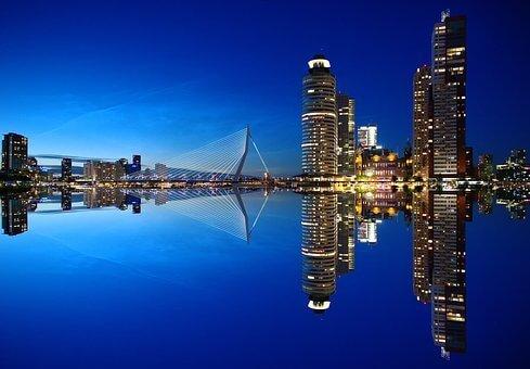 MaHo: het nieuwe Soho van Rotterdam!