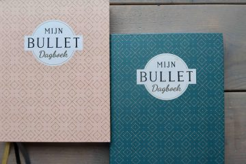 waarom aan een bullet journal beginnen