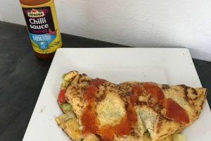sweet chili saus minder suiker recept