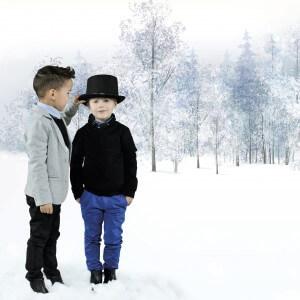 wintercollectie LCEE jongens