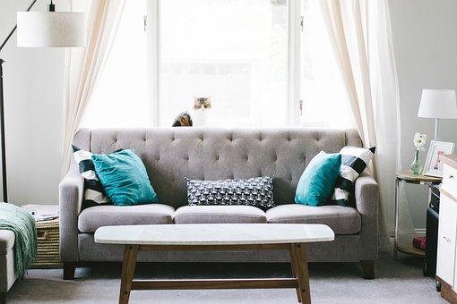 interieur vloeren meubels