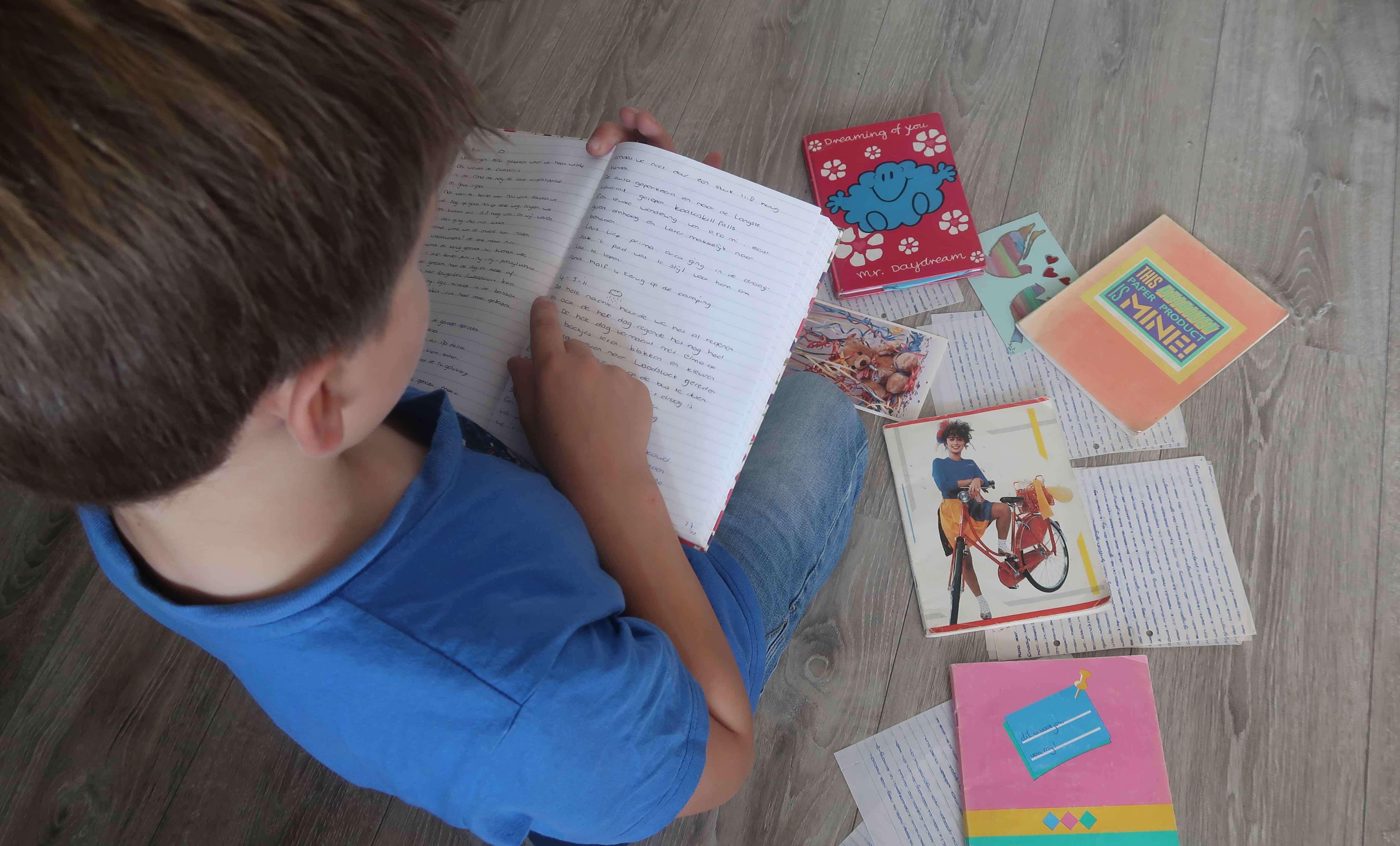 schrijven vulpen
