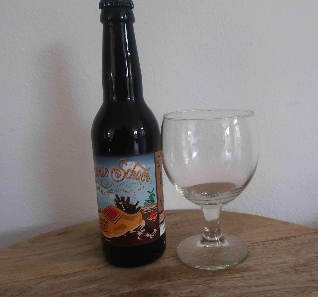De Zaanse Schoen Hoop Bier