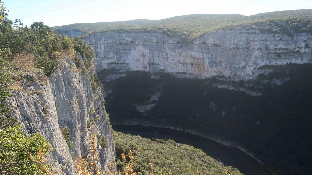 Herfstvakantie Ardèche