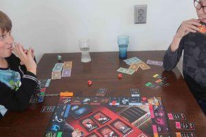 Monopoly valsspelers editie valsspelen