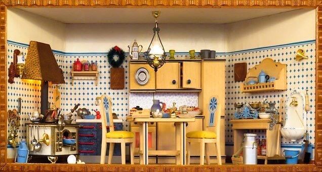 Waar moeten veilige speelkeukens aan voldoen?