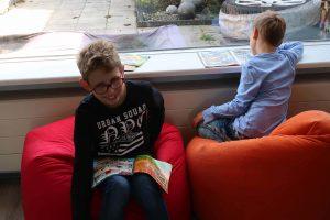 kinderboeken verlanglijstjes