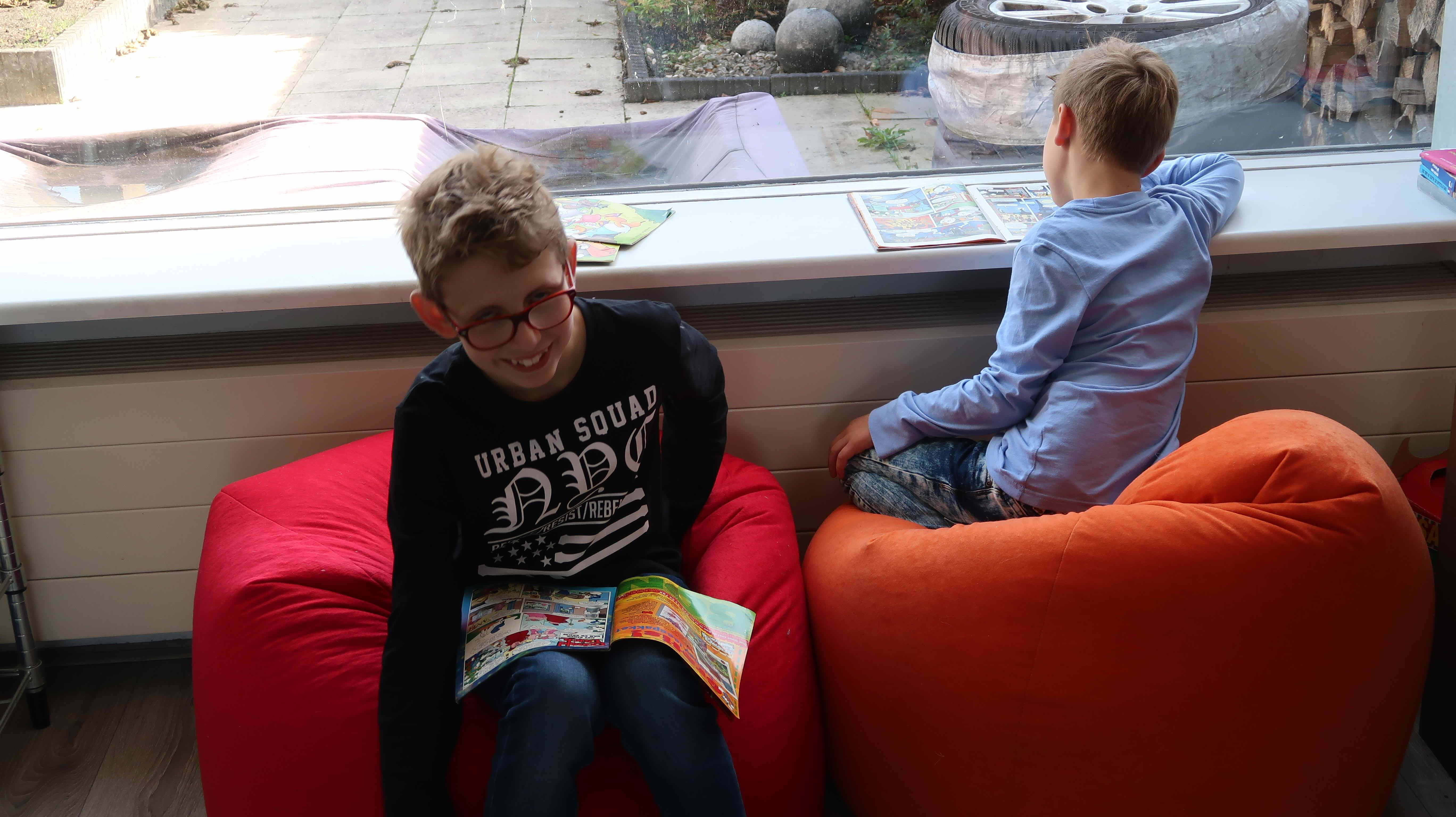 kinderleesboeken verlanglijstjes