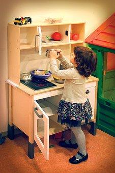 speelkeukens veilige kinderkeuken