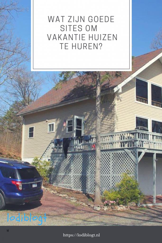 wat zijn goede sites om vakantiehuisjes te huren? #huizen #vakantie