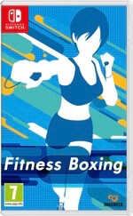 fitness Nintendo Switch fitness boxing