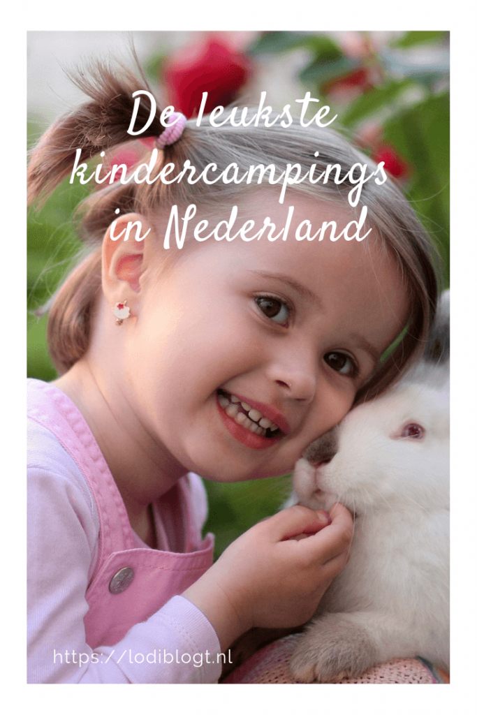De leukste kindercampings in Nederland #tips #ideas