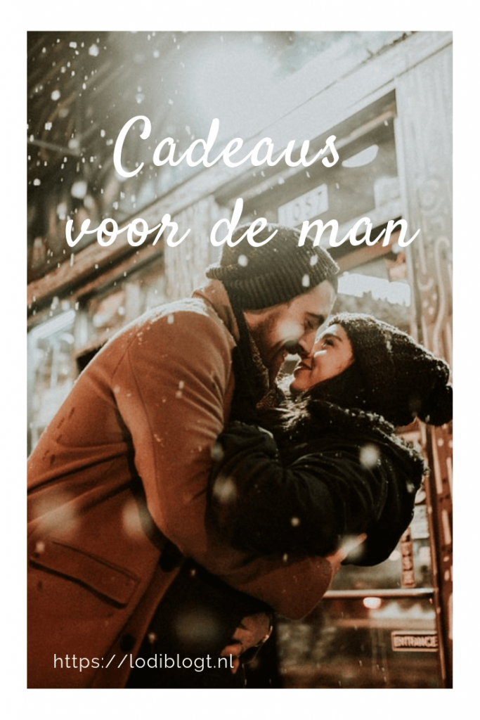 Cadeaus voor de man #tips #ideas