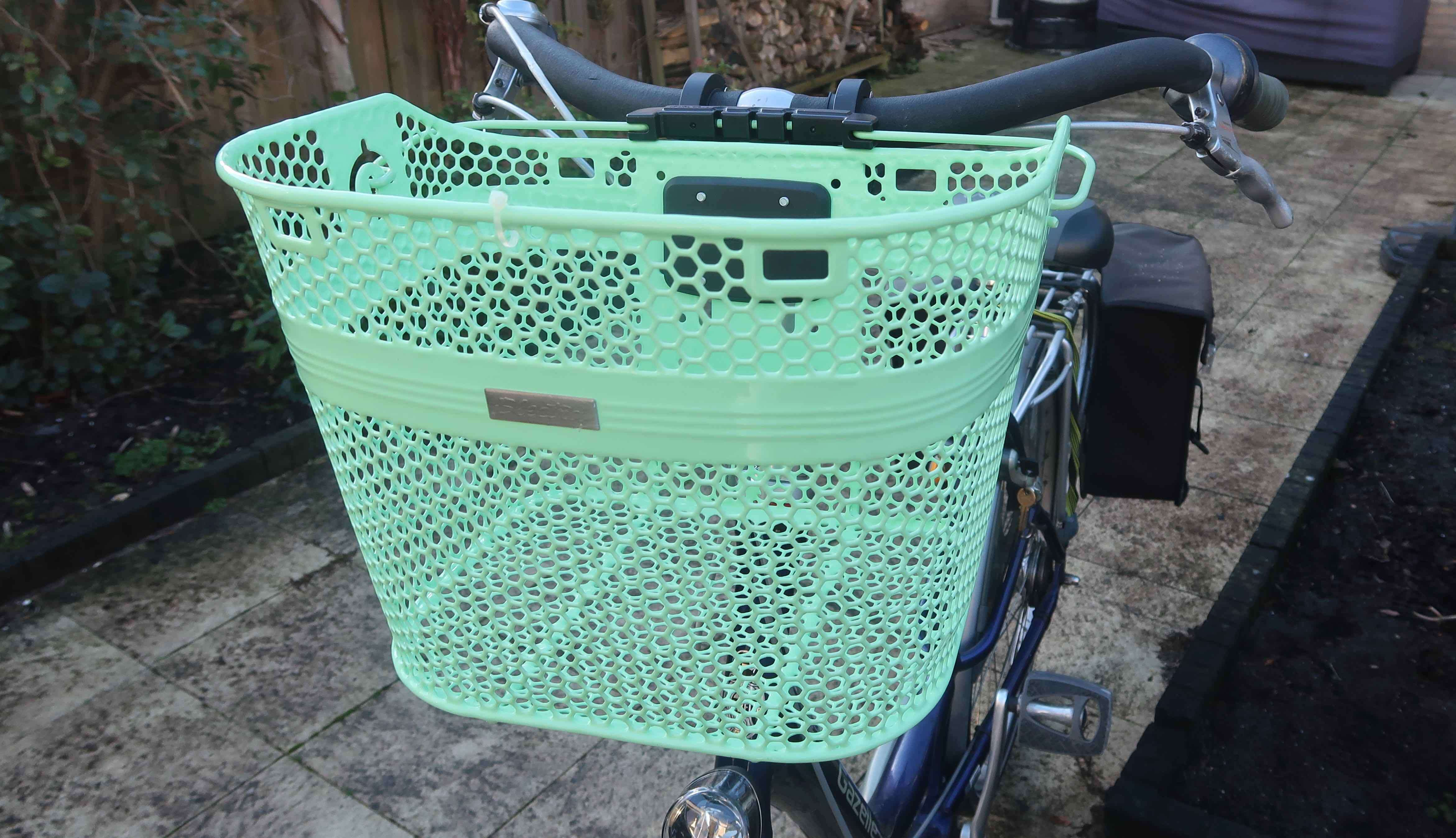 fiets gebruiksgemak