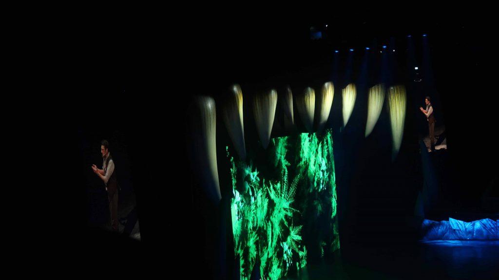 walking with dinosaurs dinosaurussen