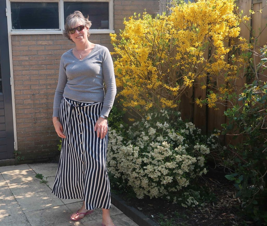 outfit zomer