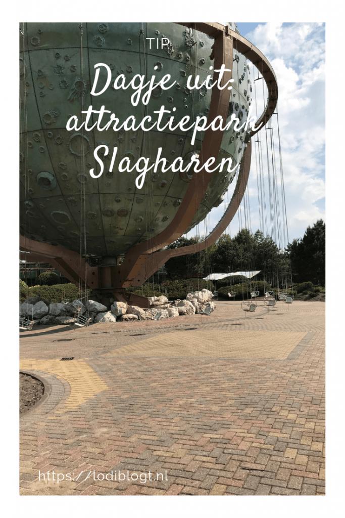 Tip: dagje uit naar Attractiepark Slagharen #tip