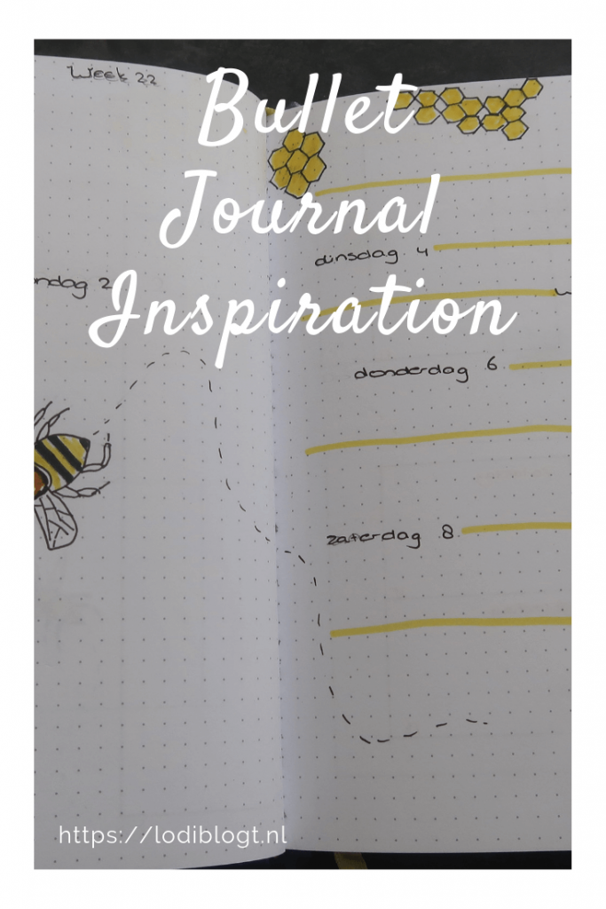 inspiration for your Bullet Journal #ideas
