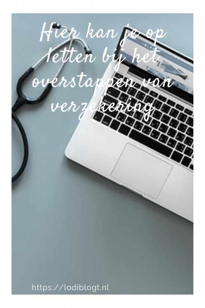 Hier kan je op letten bij het veranderen van verzekering #tips