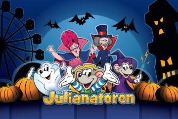 kinderpretpark Julianatoren