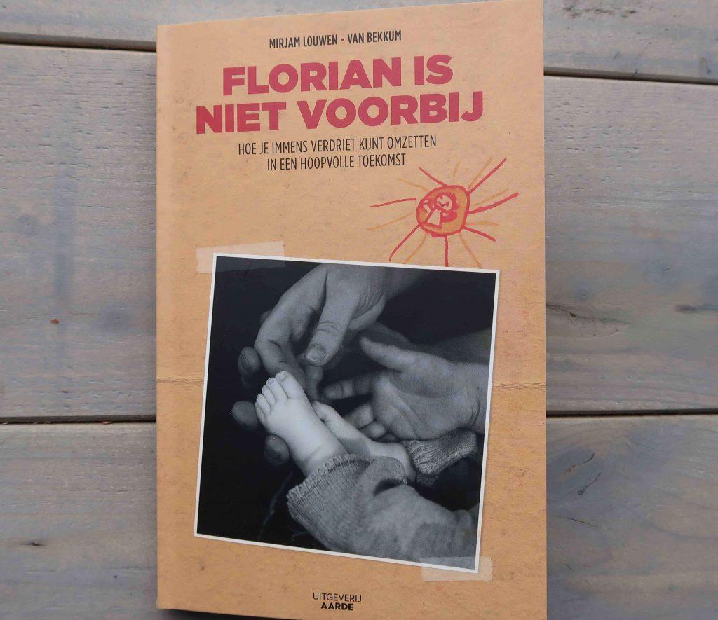 Florian is niet voorbij