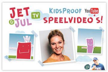 Jet & Jul TV