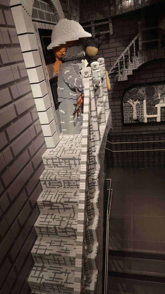 LEGO flagship store