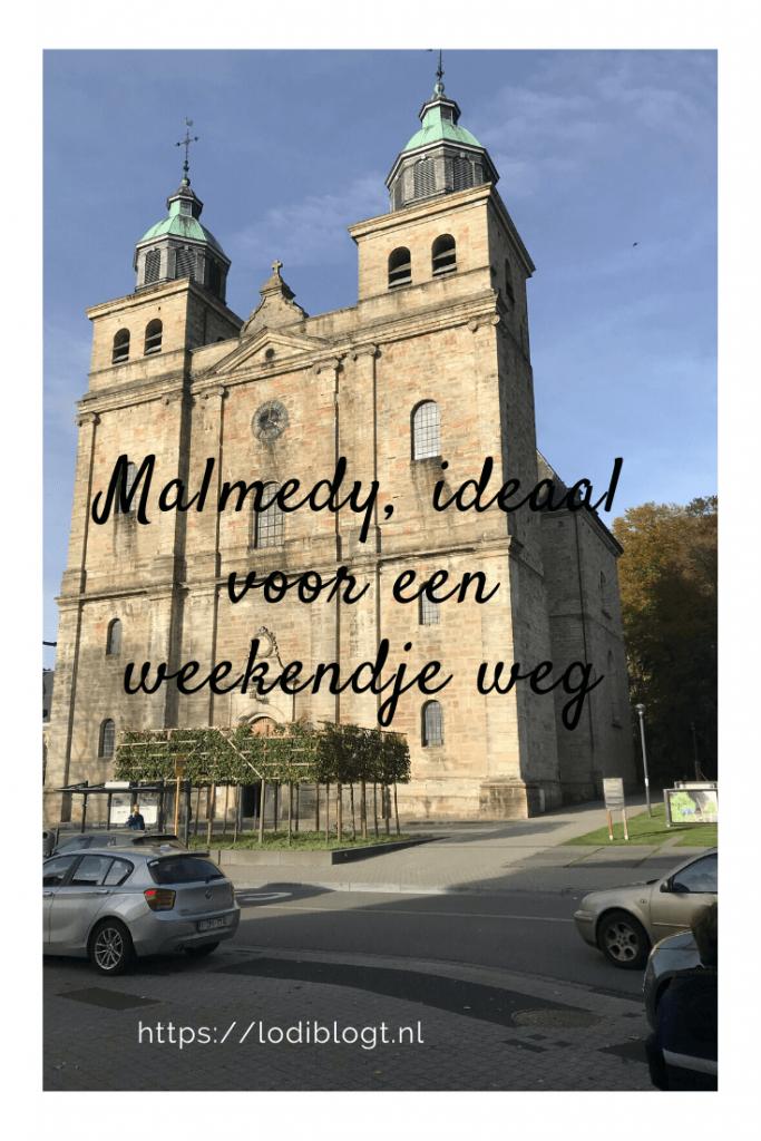 Malmedy, ideaal voor een weekendje weg #tip