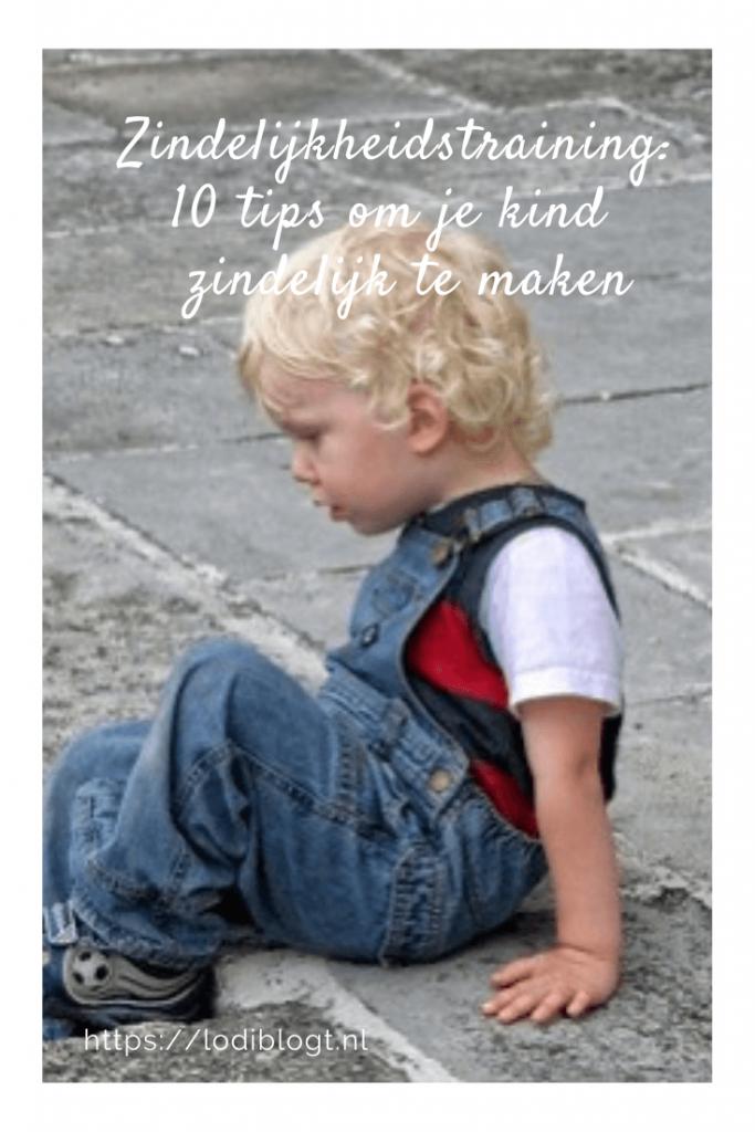 Zindelijkheidstraining: 10 tips om je kind zindelijk te maken.