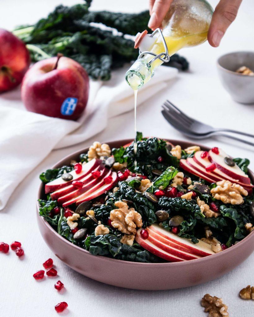 vegetarische kerst recepten