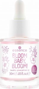 Lente trend edition: essence Bloom, baby, Bloom
