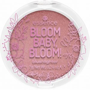 Lente trend edition: essence Bloom, baby, Bloom!