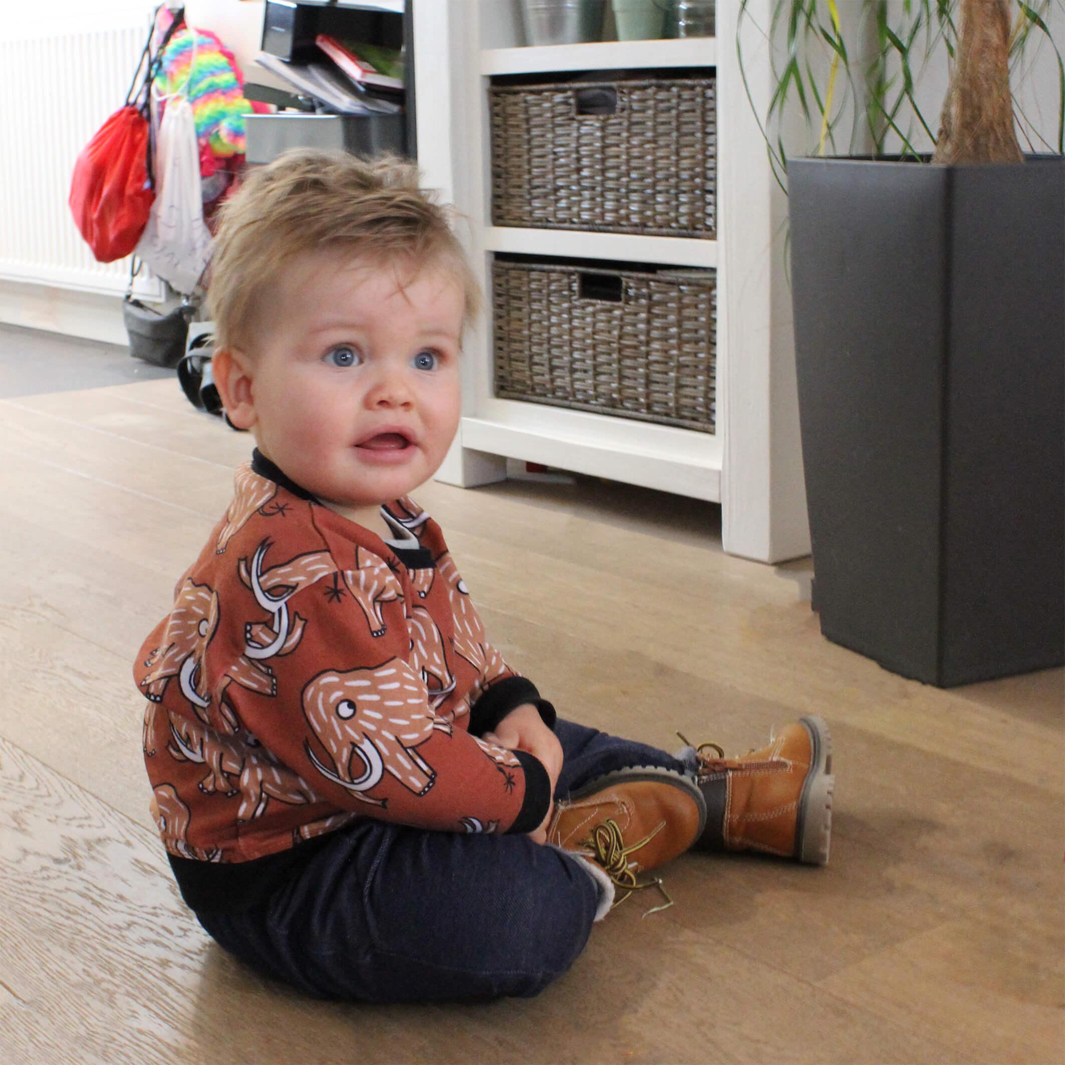 Little Cactuz- elke dag de wereld een beetje beter maken