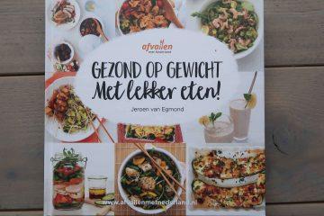 Review: Gezond op gewicht met lekker eten!