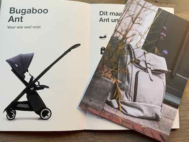 Stem mee voor de Baby Innovation Award