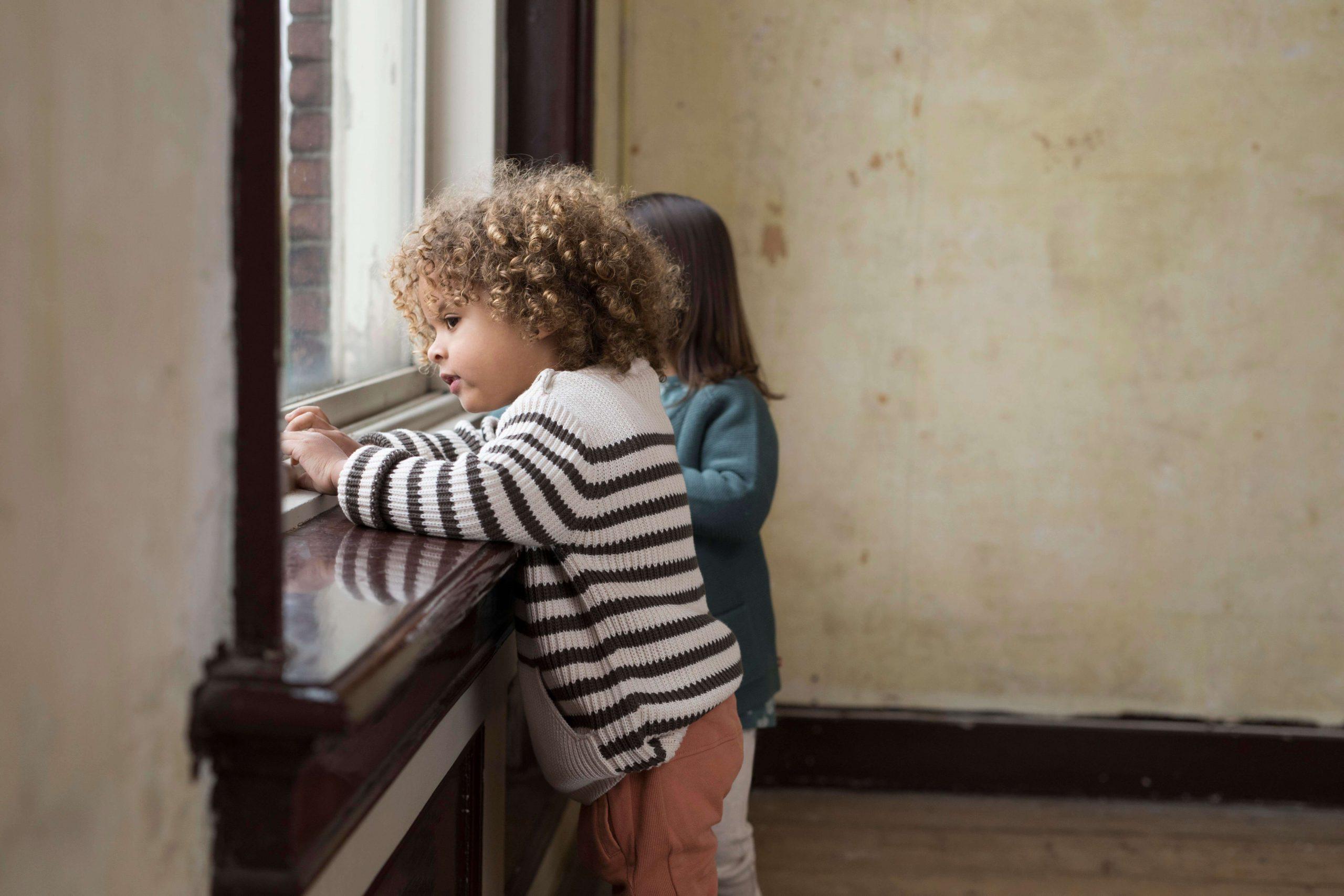 Sweet Petit wintercollectie voor baby & peuter: 'Petit Explorer'